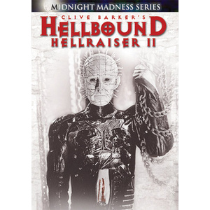 Hellbound-Hellraiser 2 Product Image