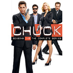 Chuck-Complete Series Collector Set Product Image