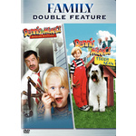 Dennis the Menace/Dennis the Menace Strikes Again Product Image