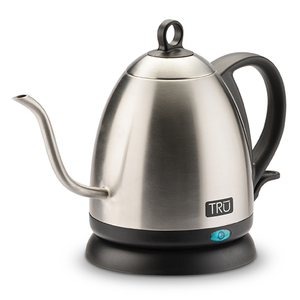 1L Stainless Steel Electric Kettle Product Image