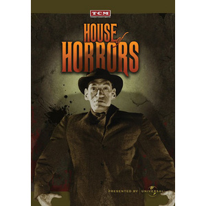 Mod-House of Horrors Product Image
