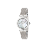 Gucci Ladies Diamantissima Stainless Steel Watch Product Image