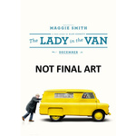 Lady in the Van Product Image