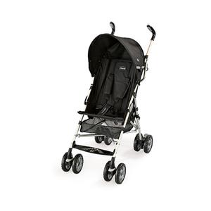 C6 Lightweight Stroller Black Product Image