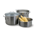 8 Quart Stainless Steel Multi-Pot Product Image