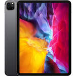 """11"""" iPad Pro (Early 2020, 512GB, Wi-Fi + 4G LTE, Space Gray) Product Image"""