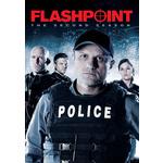 Flashpoint-2nd Season Product Image