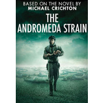 Andromeda Strain Miniseries Product Image