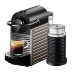 Nespresso by Breville Pixie Espresso Machine Bundle Product Image