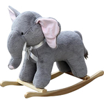 Ellis Elephant Rocker Product Image