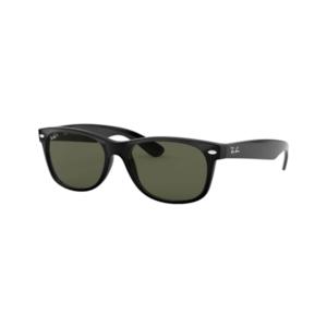Ray-Ban Polarized New Wayfarer Sunglasses Product Image