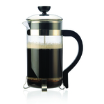 8-Cup Classic Coffee Press Chrome Product Image