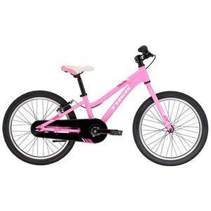 "Precaliber 20"" Girl's City Bike - Voodoo Trek Black Product Image"
