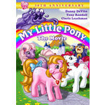 My Little Pony-Movie 30th Anniversary Product Image