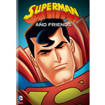 Superman & Friends Product Image
