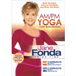 Jane Fonda-Am/Pm Yoga for Beginners