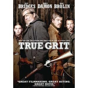True Grit Product Image