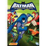 Batman-Brave & the Bold V03 Product Image