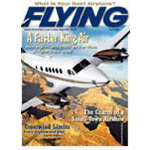 Flying - 11 Issues - 1 Year