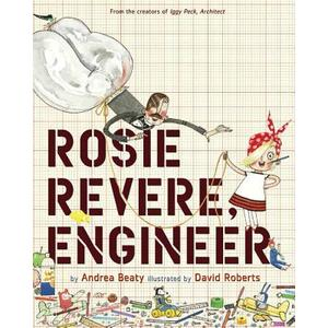 Rosie Revere, Engineer Product Image