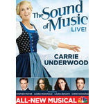 Sound of Music-Live Product Image