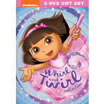 Dora the Explorer-Whirl & Twirl Collection Product Image