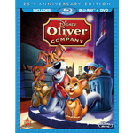Oliver & Company-25th Anniversary Edition Product Image