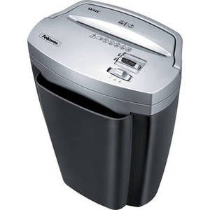 Powershred W11C Cross-Cut Shredder Product Image