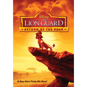 Lion Guard-Return of the Roar Product Image
