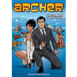 Archer-Season 3 Product Image