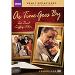 As Time Goes by-Remastered Series 1 Volume 1 Product Image