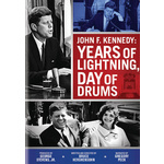 John F Kennedy-Years of Lightning-Day of Drums Product Image