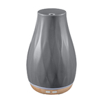 Refresh Ultrasonic Aroma Diffuser Gray Product Image