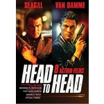 Head to Head-Seagal V Jcvd Product Image