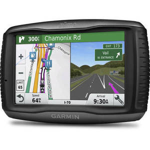 zumo 595LM GPS System Product Image