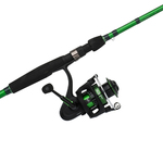 Series 300PRO Spinning Combo 310Pro 2pc 7ft Rod Product Image
