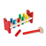 Pound-a-Peg Classic Toy Ages 2-4 Years Product Image