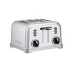 Cuisinart 4-Slice Metal Classic Toaster Product Image