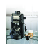 Steam PRO Espresso & Cappuccino Machine Product Image
