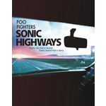 Sonic Highways Product Image