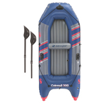 Colossus 3-Person Inflatable Boat Product Image