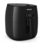 Viva Collection TurboStar Airfryer Black Product Image