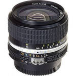 NIKKOR 24mm f/2.8 Lens Product Image