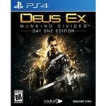 Deus Ex Mankind Divided Product Image