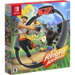 RingFit Adventure (Nintendo Switch) Product Image