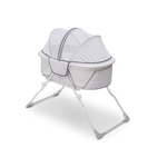 EZ Fold Ultra Compact Travel Bassinet Inner Circle Product Image