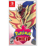 Pokemon Shield (Nintendo Switch) Product Image