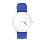 Move Activity Tracking Watch (White/Blue) Product Image