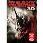 My Bloody Valentine 3d/2d Product Image