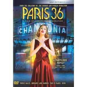 Paris 36 Product Image